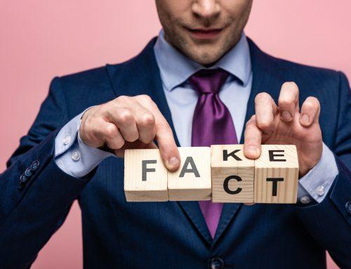 Valetieto ja vaikuttamiskampanjat leviävät – luota oikeaan tietoon